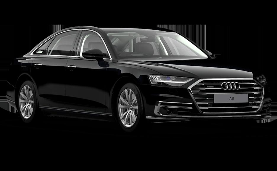 Audi A8 | Business Chauffeur Frankfurt