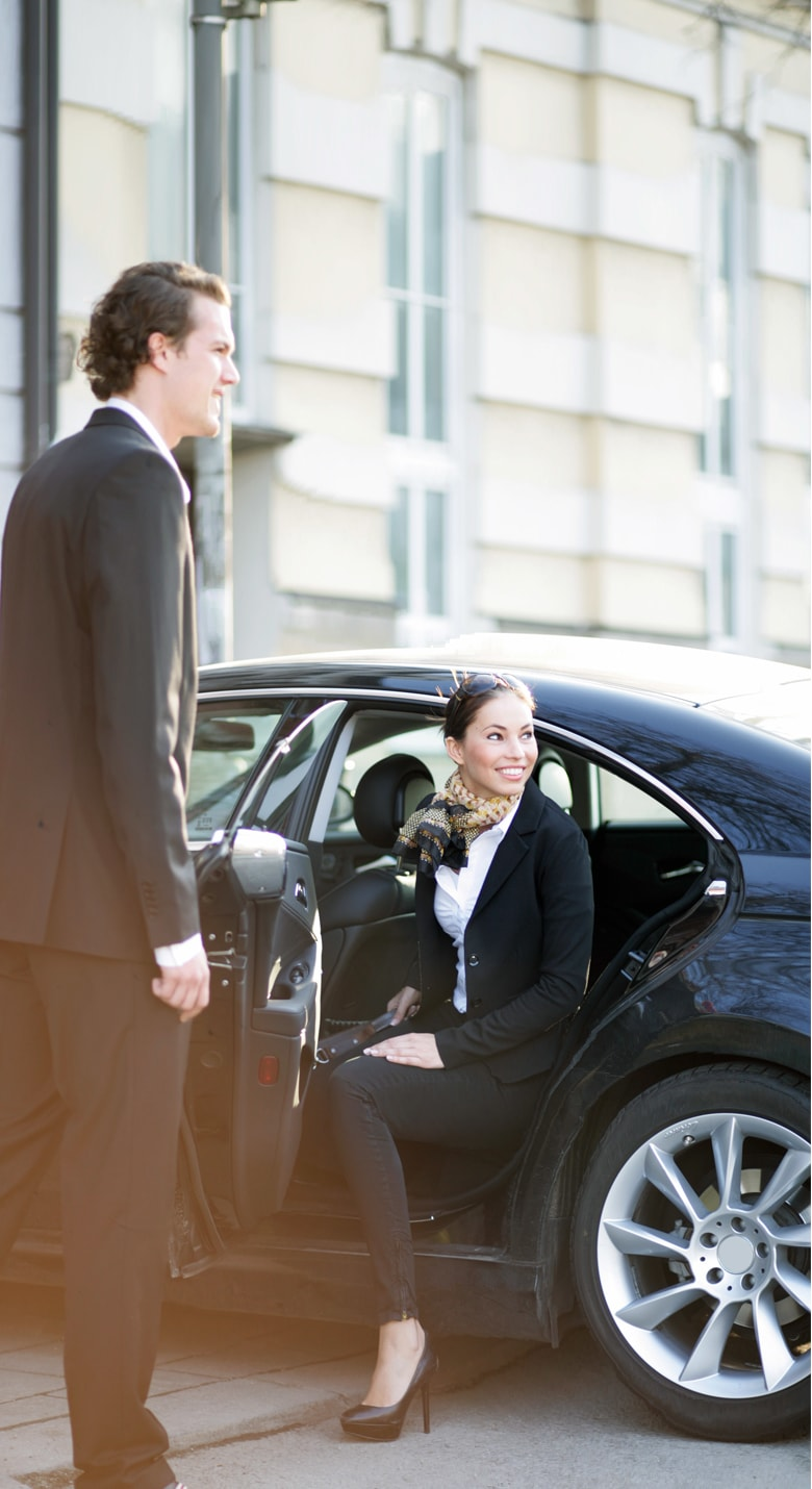 Chauffeurservice | Business Chauffeur Frankfurt