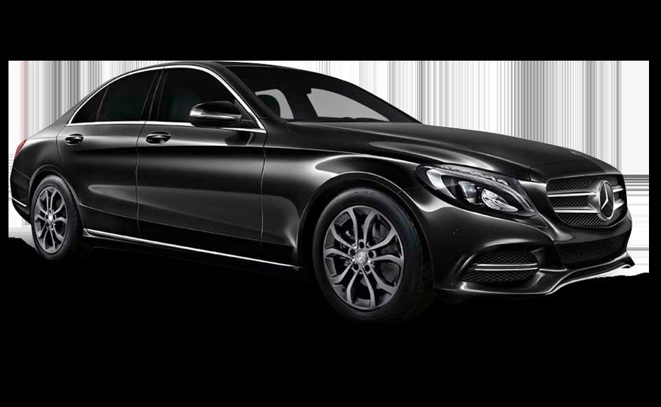 Mercedes S-Klasse | Business Chauffeur Frankfurt